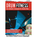 PPVMedien Drum Fitness 1 « Instructional Book