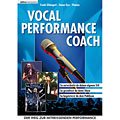 PPVMedien Vocal Performance Coach « Instructional Book