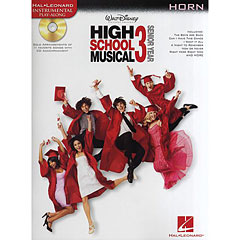 Hal Leonard High School Musical 3 for Horn