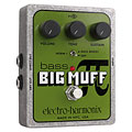 Bass Guitar Effect Electro Harmonix Bass Big Muff