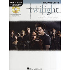 Hal Leonard Twilight for Trombone
