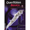 Instructional Book Voggenreiter Querflöten Basics