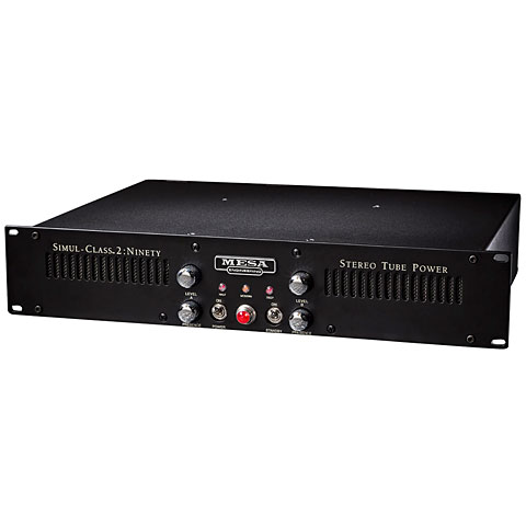 Mesa Boogie Stereo Simul Class 2:Ninety
