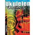 Voggenreiter Ukulelen Grifftabelle « Instructional Book