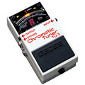 Boss TU-3 Chromatic Tuner « Tuner