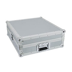 AAC Solid Pro 12 HE Mixer-Case silber