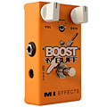 Guitar Effect MI Audio Boost and Buff