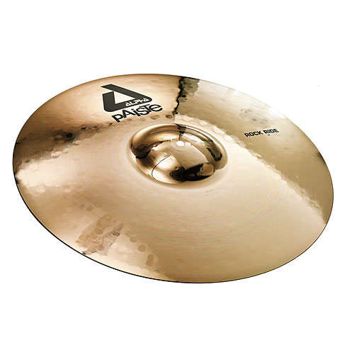 Paiste Alpha Brilliant 22  Rock Ride