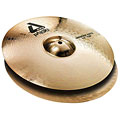 "Hi-Hat-Cymbal Paiste Alpha Brilliant 14"" Medium HiHat"