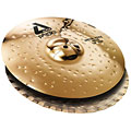 "Hi-Hat-Cymbal Paiste Alpha Brilliant 14"" Metal Edge HiHat"
