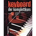 Instructional Book Voggenreiter Keyboard - der komplettkurs