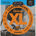 D'Addario EXP140 .010-052 « Electric Guitar Strings
