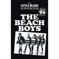 Music Sales The Little Black Songbook The Beach Boys « Śpiewnik