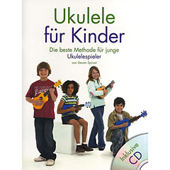 Bosworth Ukulele für Kinder