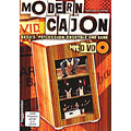Voggenreiter Modern Cajon « Instructional Book