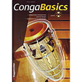 Instructional Book Voggenreiter Conga Basics