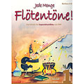 Holzschuh Jede Menge Flötentöne Bd.1 « Instructional Book