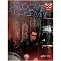 Hudson Music Stanton Moore - Groove Alchemy « Instructional Book