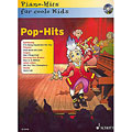 Music Notes Schott Piano-Hits für coole Kids Pop-Hits