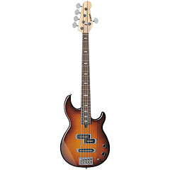 Yamaha BB1025 TBS « Electric Bass Guitar