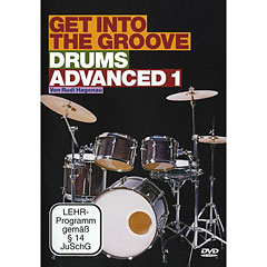 Bosworth Get Into The Groove Drums Advanced 1