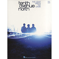 Hal Leonard Tenth Anvenue North - The Light Meets The Dark