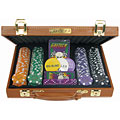 Gretsch Poker Set « Games