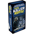 Music Sales More Killer Riffs! Cards « Instructional Book