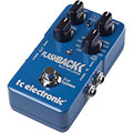 Guitar Effect TC Electronic Flashback Delay & Looper