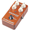 TC Electronic Shaker Vibrato « Guitar Effect