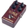 TC Electronic MojoMojo Overdrive « Guitar Effect