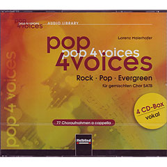 Helbling Pop 4 Voices