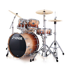 Sonor Select Force SEF 11 Stage 1 Autumn Fade