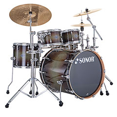 Sonor Select Force SEF 11 Stage 3 Dark Forest Burst