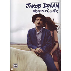 Alfred KDM Jakob Dylan - Woman + Country