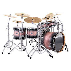 Sonor Select Force SEF 11 Stage S Drive Brown Galaxy Sparkle