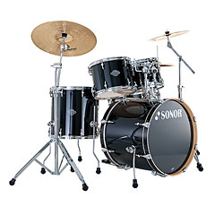Sonor Essential Force ESF 11 Stage 1 Piano Black