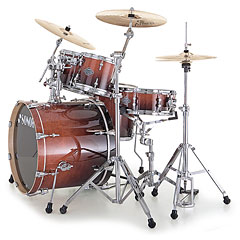 Sonor Essential Force ESF 11 Stage 2 Brown Fade