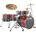Sonor Essential Force ESF 11 Stage S Drive Amber Fade « Drum Kit
