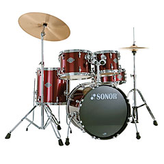 Sonor Smart Force SMF 11 Stage 2 Wine Red