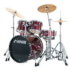 Sonor Smart Force Xtend SFX 11 Stage 1 Wine Red