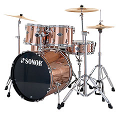 Sonor Smart Force Xtend SFX 11 Stage 1 Brushed Copper