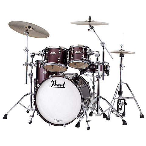 Pearl Reference Pure RFP 924XSP #335 Black Cherry