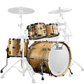 "Pearl Reference Pure 22"" Matte Natural Drumset « Set di batterie"