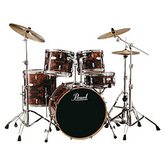 Pearl Vision Maple VML925 #802 Feather Walnut