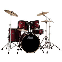 Pearl Vision VB825F #91 Red Wine