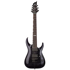 ESP LTD Deluxe H-1007 STBK « Electric Guitar