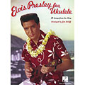 Hal Leonard Elvis Presley For Ukulele « Music Notes