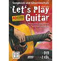 Hage Let's Play Guitar « Libro di testo