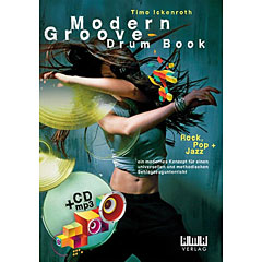 AMA Modern Groove Drum Book